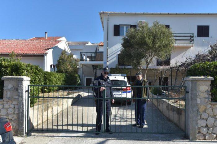 Teško ozlijeđeno dvoje od četvero djece koje je bacio otac s prvog kata kuće u Pagu