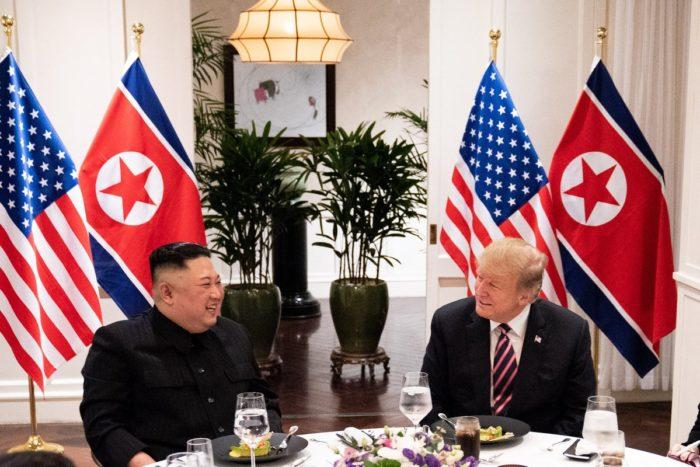 Na summitu u Hanoju nije postignut dogovor o denuklearizaciji