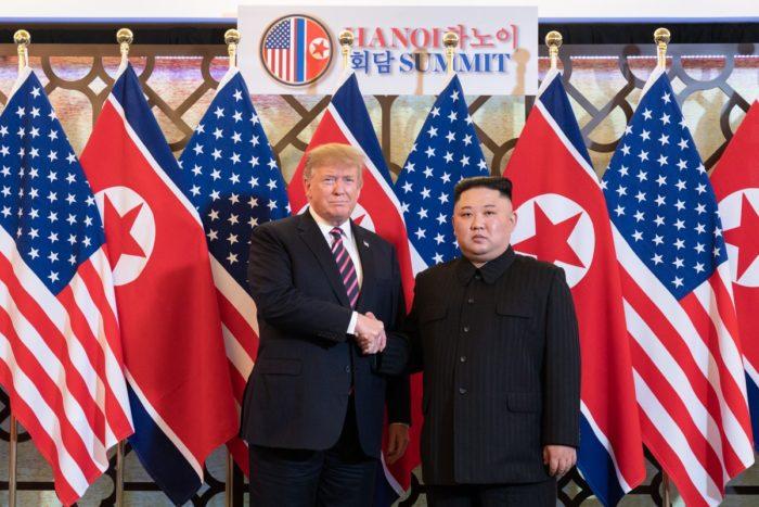 Američki predsjednik Trump: razlog prekida neprihvatljivi sjevernokorejski zahtjevi