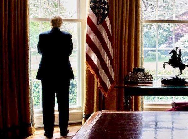 """Američki predsjednik Trump bi uskoro zbog zida mogao proglasiti izvanredno stanje: """"Mislim da postoje dobri izgledi i mi to moramo učiniti"""""""