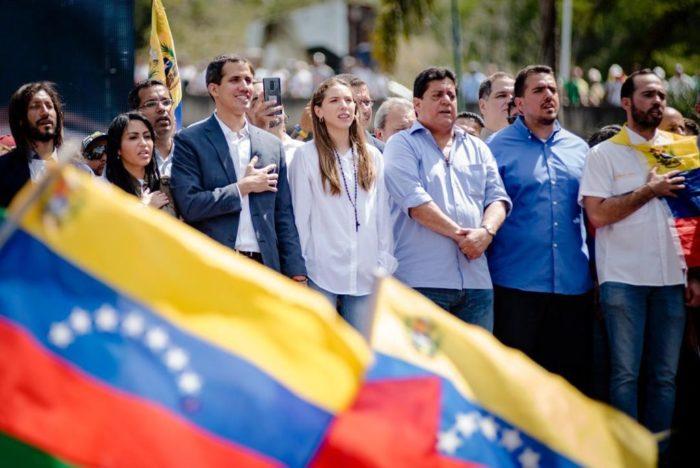 """Guaido zahvalio vladi Hrvatske na priznanju: """"Zahvalni smo vladi Hrvatske na podršci Nacionalnoj skupštini Venezuele i spašavanju demokracije koju promoviramo temeljem svog ustava"""""""