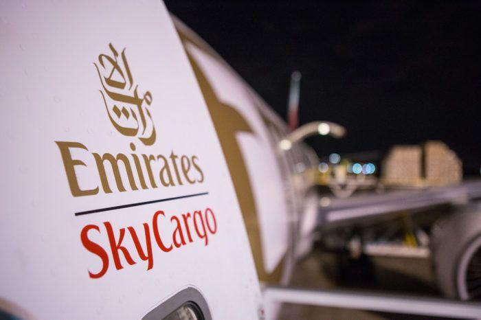Emirates SkyCargo spreman za Valentinovo
