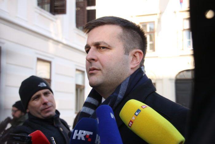 Ministar Ćorić o plinu i PDV-u: Ne možemo mijenjati PDV kako kome padne na pamet