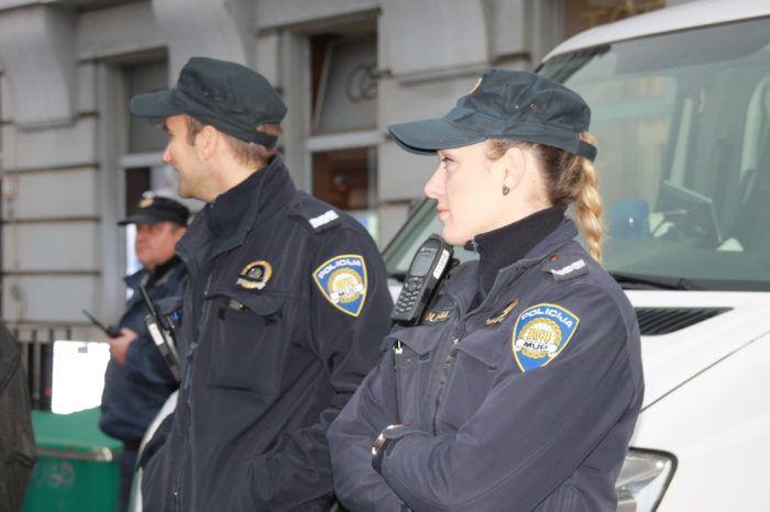 Zagrebačka policija našla vozačicu koja je pobjegla nakon naleta na dijete
