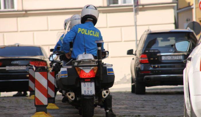 Policija nastavlja s poduzimanjem pojačanih aktivnosti usmjerenih na sprečavanje i sankcioniranje najtežih prometnih prekršaja