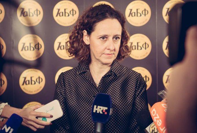 Ministrica kulture Obuljen Koržinek: Smjernice medijske strategije tiču se svih dijelova medijskih politika