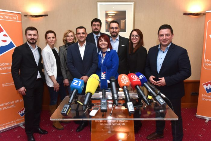 """Međimurski župan Matija Posavec je nositelj liste HNS-a za EU izbore: """"Jako puno rada, obilje razumijevanja i tolerancije i nimalo ideologije. I to će biti moja kampanja"""""""