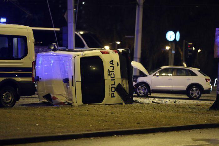 MUP izrazio žaljenje zbog nesreće: I policija se dužna pridržavati prometnih pravila, iznimno nam je žao te koristimo priliku zaželjeti gospođi brz oporavak