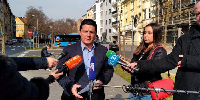 Stojak: U Bandićevoj stranci o obrazovanju jer su konačno uvidjeli svu svoju nesposobnost i neznanje