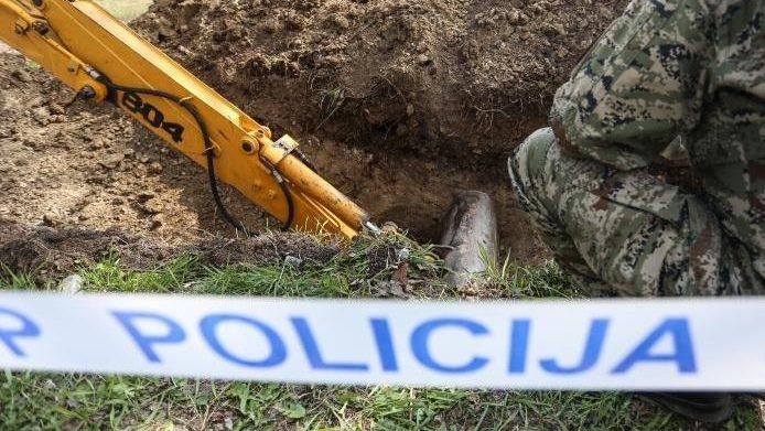 """""""EKSKLUZIVNO"""" Jesu li radovi na zagrebačkoj žičari konačno otkrili lokalitet još jedne masovne grobnice?"""