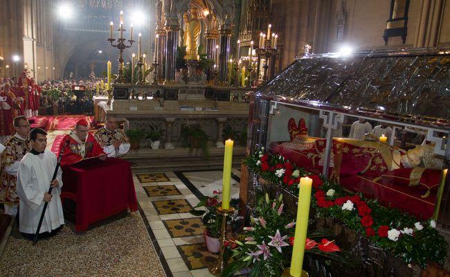 Bozanić: Blaženi Alojzije Stepinac je svjedok istine u čistoj savjesti