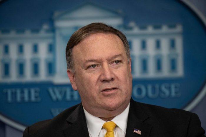 Američki državni tajnik Pompeo kaže da su mogući novi sastanci s Pjongjangom, ali nema konkretnih planova