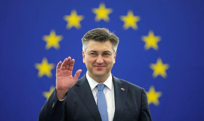 Anketa: HDZ osvaja 6 od 12 zastupničkih mjesta u Europskom parlamentu