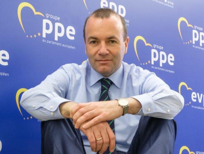 Weber: zaustavit ću pristupne pregovore s Turskom ako dođem na čelo Komisije