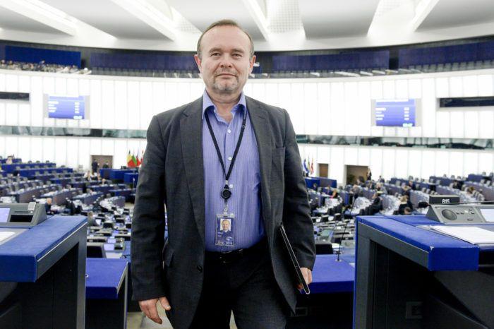 """EP: """"Mala pobjeda"""" Zelenih/Europskog slobodnog saveza u borbi za očuvanje europskih mora"""