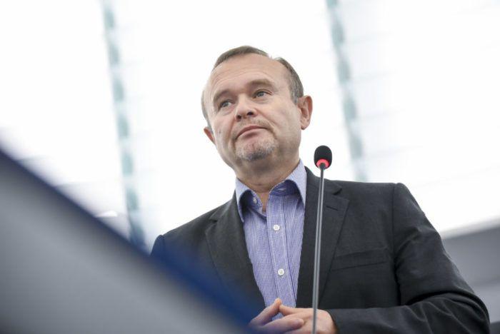 Hrvatski europarlamentarac Škrlec: Zeleni su uspješno odgovorili rastu populizma u Europi