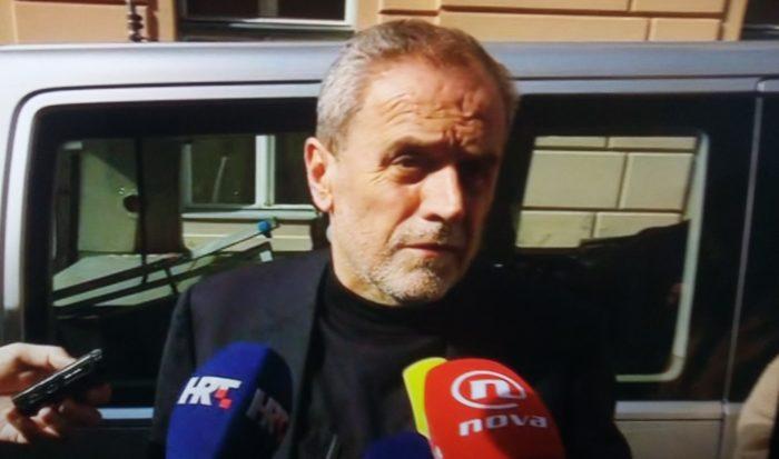 """Bandić komentirao prijetnje Pupovca o izlasku iz vladajuće koalicije: """"Ne bu taj izišel iz koalicije"""""""