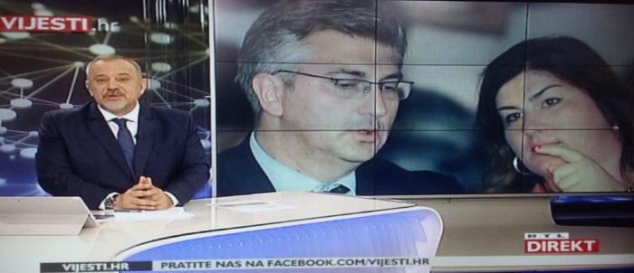 """Voditelj emisije RTL Direkt Zoran Šprajc komentirao vožnju ministrice Žalac bez vozačke dozvole: """"Milosti nit dobivamo nit ima razloga da ju dajemo"""""""