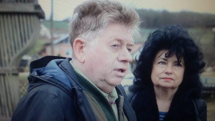 SUROVA STVARNOST HRVATSKOG PRAVOSUĐA Višnja i Zdravko Pevec: Nastavit ćemo dokazivati svoju nevinost