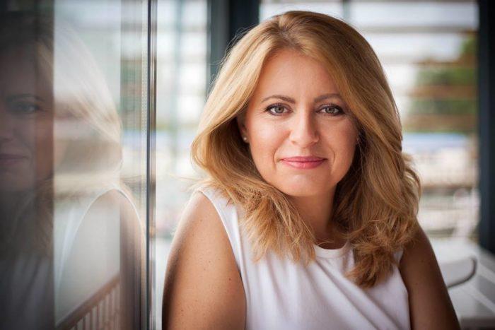 Zuzana Čaputová pobjednica je prvog kruga predsjedničkih izbora u Slovačkoj