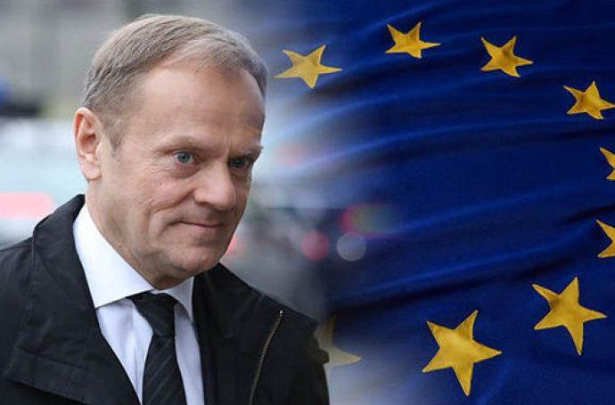"""Tusk upozorava na rizik od neprijateljskog uplitanja u europske izbore pozvavši na brzi početak """"europske renesanse"""""""