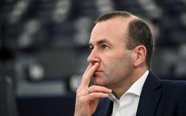 Manfred Weber: Turska ne može postati članicom Europske unije
