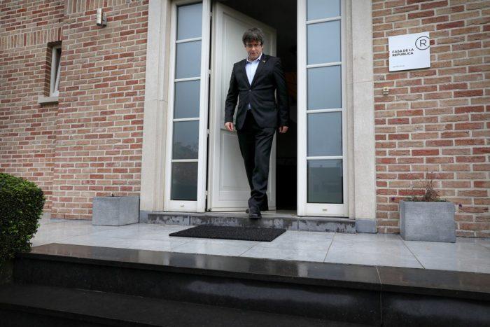 Puigdemont će se kandidirati na izborima za Europski parlament