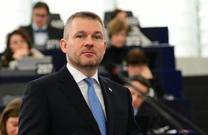 Bez jedinstva o Europi će odlučivati drugi, upozorava slovački premijer Pellegrini