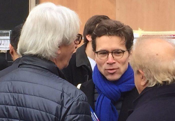 LAKŠE UDRUŽIVANJE U TRAŽENJU ODŠTETA Francuski eurozastupnik Geoffroy Didier: Uspostavlja se pravna ravnoteža između povećanja zaštite potrošača s jedne strane i potrebne pravne sigurnosti za poduzeća s druge strane