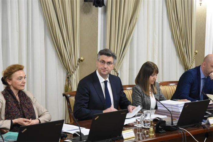 Plenković: Predloženo restrukturiranje Uljanika Vlada ne može podržati; ostaje otvorena za traženje dodatnih rješenja