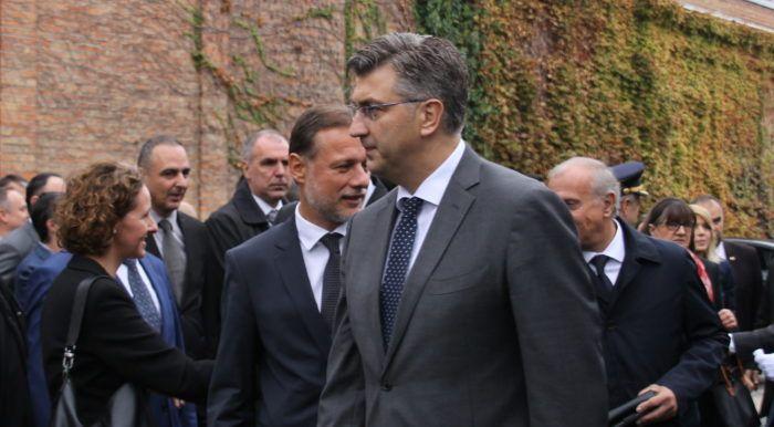 Plenković: Nadam se da će presuda Karadžiću pružiti barem minimalnu zadovoljštinu žrtvama