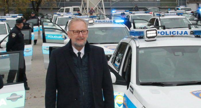 MUP odbacio optužbe o netransparentnosti u vezi prihvatilišta za azilante u Maloj Gorici