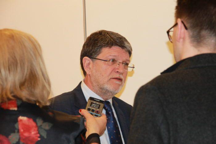 Hrvatski europarlamentarac Tonino Picula: sredstva EU-a za vodoopskrbu otoka su dostatna ali ih Hrvatska mora učinkovitije koristiti