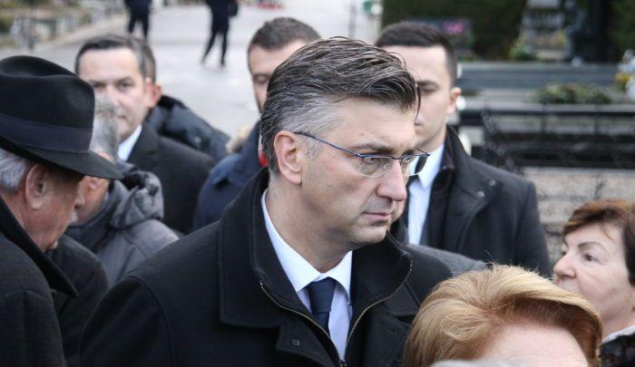 Plenković najavio strože mjere za sprječavanja nasilja u obitelji
