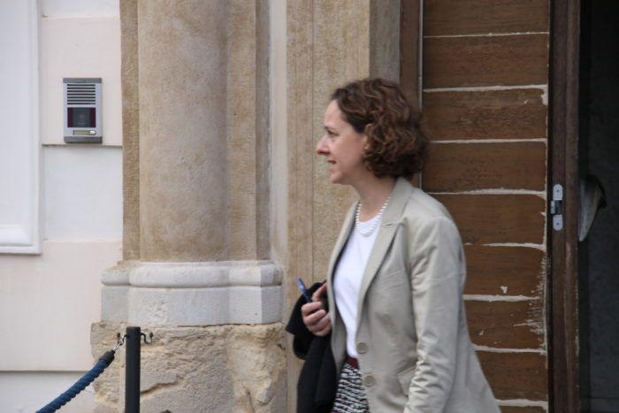Obuljen Koržinek zastupnicima EP-a poručila da podrže Direktivu o zaštiti autorskih prava