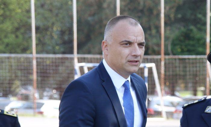 Ravnatelj Sigurnosno-obavještajne agencije (SOA) Markić: Vjerujem da ćemo s OSA-om razjasniti optužbe iz BiH