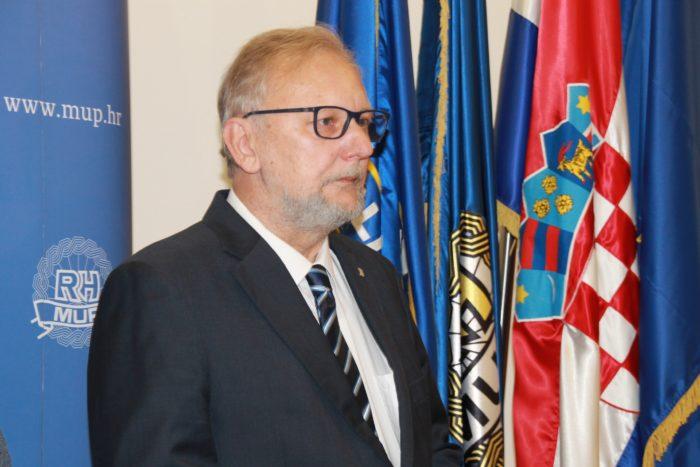 """Božinović komentirao slučaj Klancir: """"Ako je pitanje nedorečenosti pravilnika, tada to možemo vrlo brzo riješiti određenim izmjenama i dopunama, koje ću ja potpisati"""""""