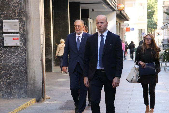 Božinović: SOA će zatražiti objašnjenje zbog Mektićevih optužbi