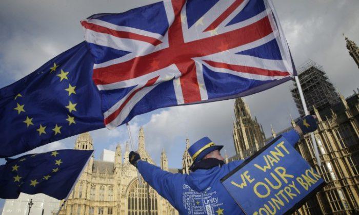 Sljedeći tjedan u Europskoj uniji: ključni događaj glasovanje u britanskom parlamentu o izlasku iz EU-a