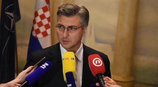 Plenković spašava radnike Uljanik brodogradilišta: O stečaju će odlučiti sud, a mi činimo što možemo za brodogradnju