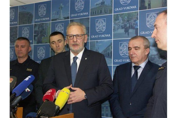 Božinović: O Žalac još nisu raspravljala HDZ-ova tijela, ne vidim nikakva podmetanja bilo kome
