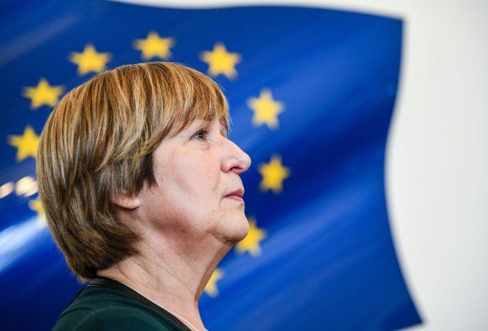 Ruža Tomašić: Želim nastaviti rad u Europskom parlamentu do zaključenja trijaloga o ribarstvu