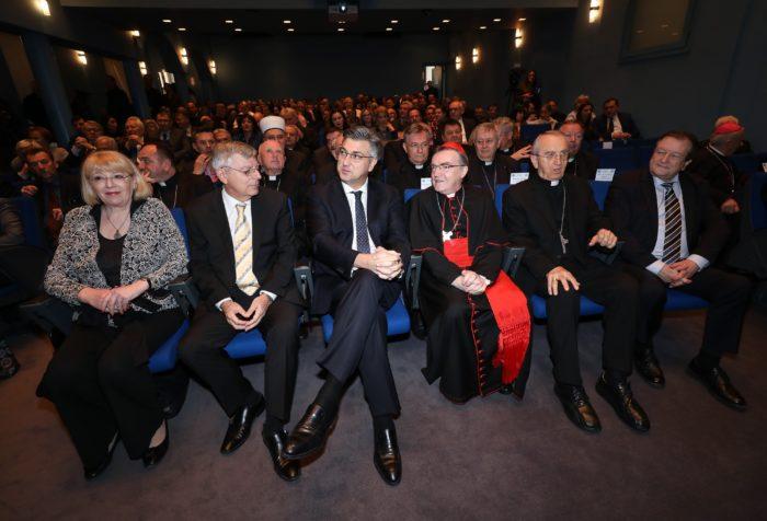Katolički bogoslovni fakultet obilježio 350. obljetnicu postojanja