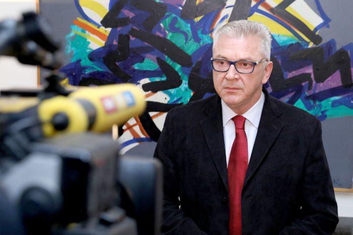 """Ostojić: SOA nije potvrdila Mektićeve optužbe, """"Očito smo kolateralna žrtva odnosa unutar sigurnosnog sustava BiH"""""""
