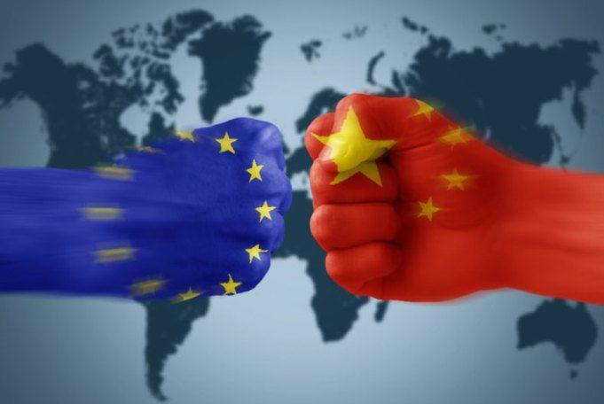 Europa jača diplomaciju kako bi zaštitila gospodarstvo od Kine