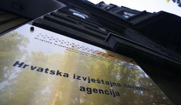 Učvršćena materijalna prava za oko 120 zaposlenika Hrvatske izvještajne novinske agencije
