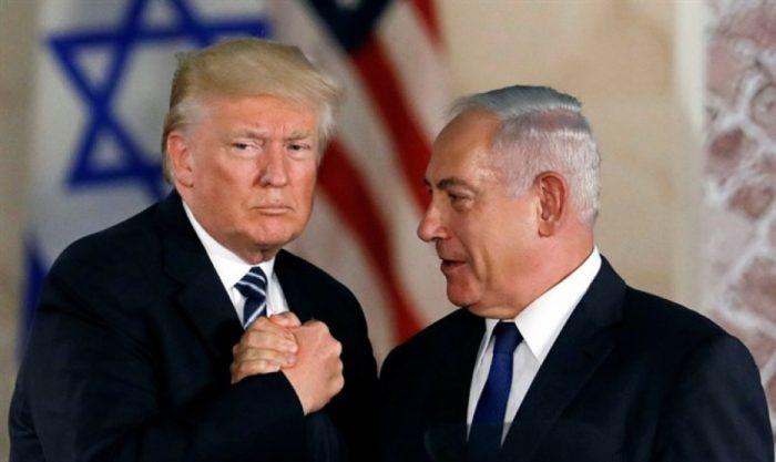 Trump kaže da je vrijeme da SAD prizna suverenitet Izraela nad Golanom