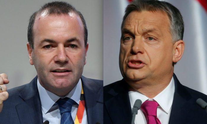 Weber traži od Orbana da učini više, Mađar nastavlja s protuimigrantskom retorikom