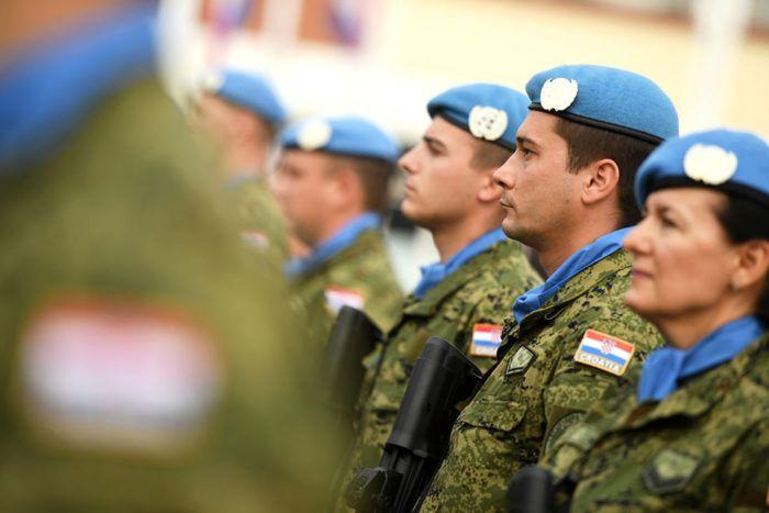 EU uvodi novi instrument za financiranje mirovnih vojnih operacija