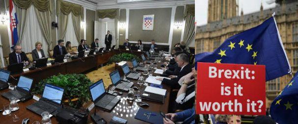 Hrvatska se priprema na sve scenarije oko brexita